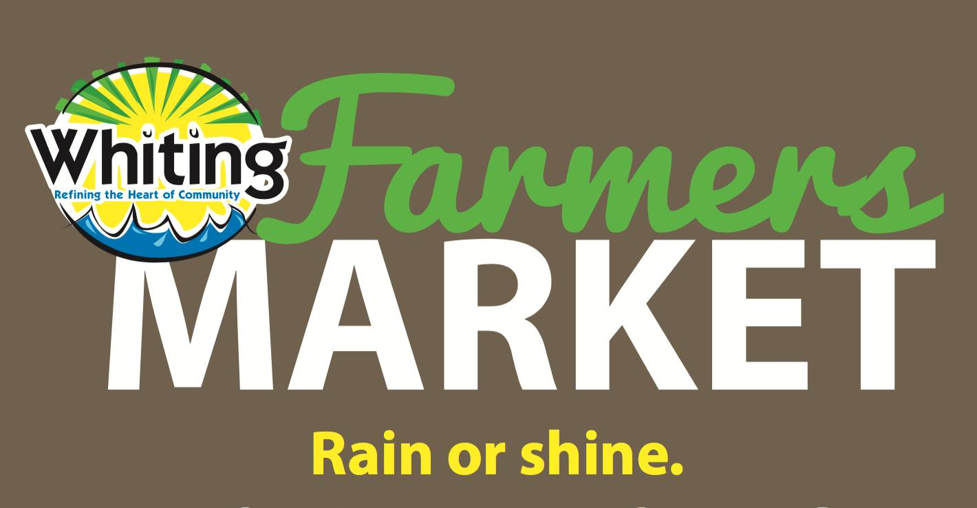 Whiting Farmers Market