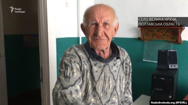 Заведующий сельской амбулатории Валерий Иринин