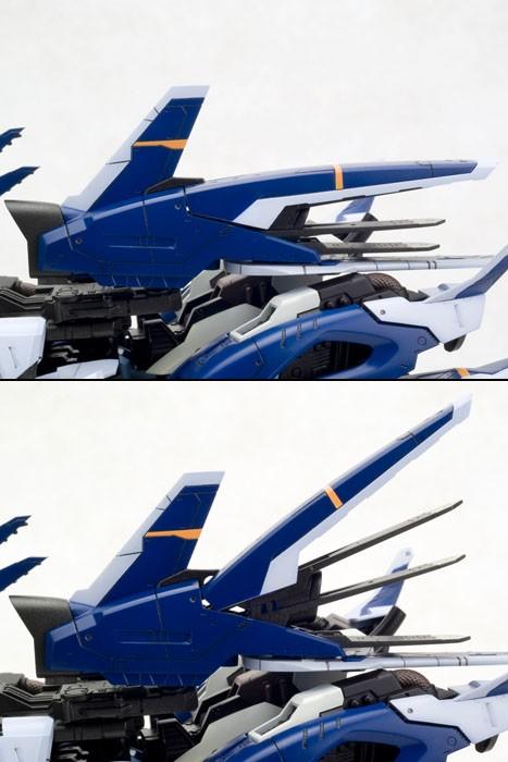 [附專屬貼紙] Kotobukiya / HMM / 機獸新世紀 ZOIDS 洛伊德 / RZ-041 零式.野加長牙獅 Marking Plus ver. 組裝模型