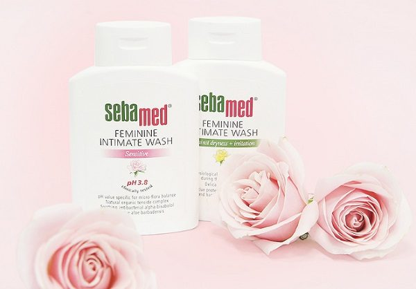 Dung dịch vệ sinh phụ nữ Sebamed Feminine Intimate Wash