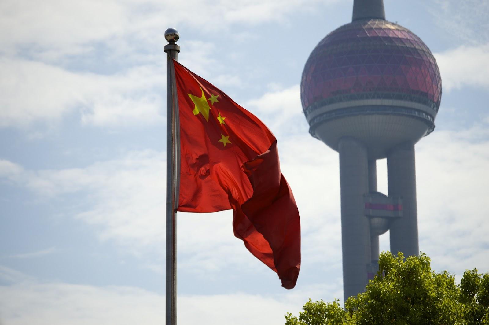 Em meio a pandemia, China passa a importar mais produtos brasileiros (Fonte: Pixabay)