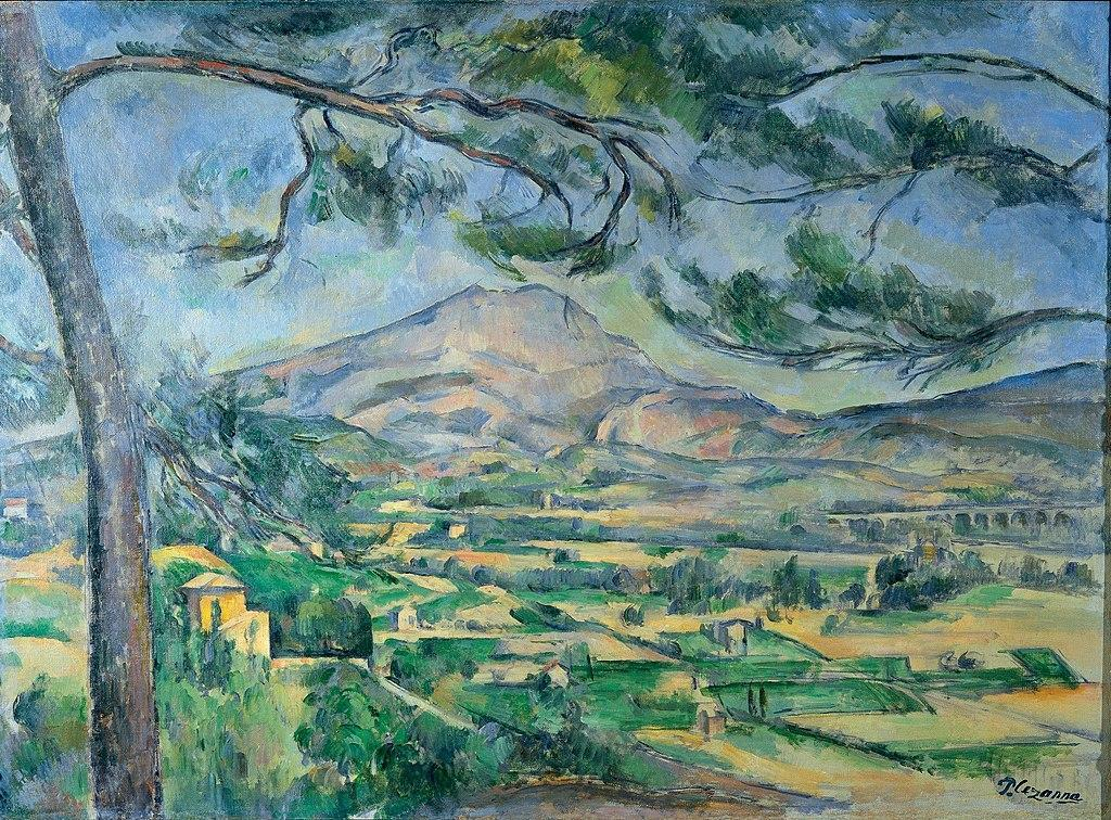 C:\Users\AURORA\Pictures\Desiré\Mont sainte victoire Paul Cezanne.jpg