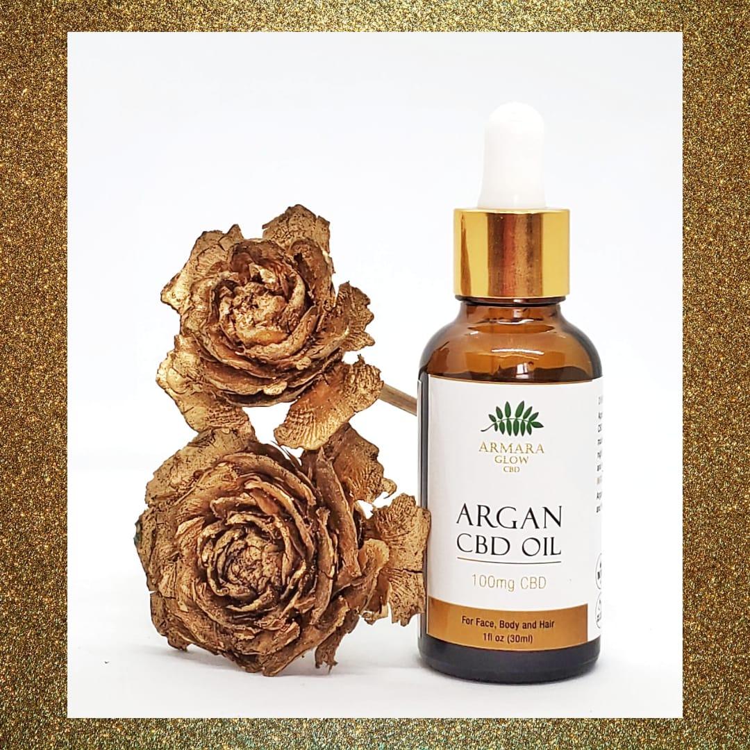 Armara-Glow-CBD-Argan-Oil