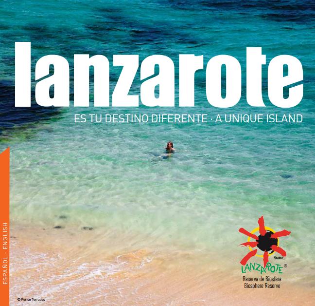 Lanzarote -  Una isla única