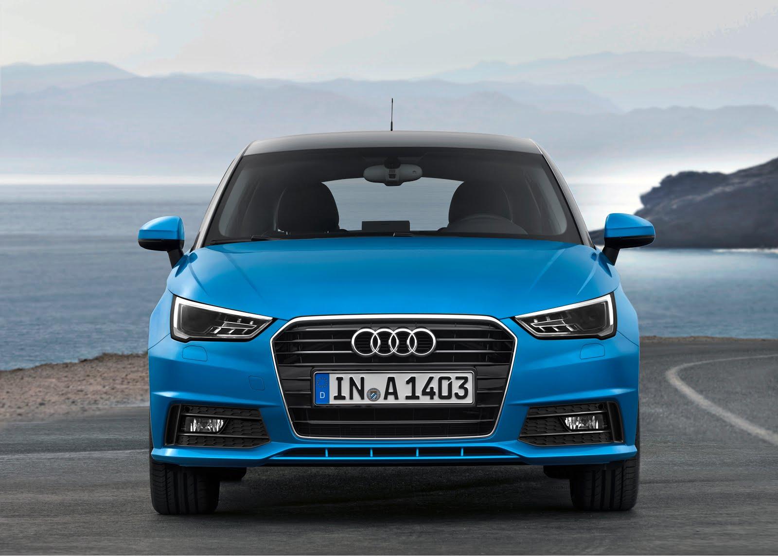 92g_km and 99g_km petrol stars join new Audi A1 range-60406.jpg
