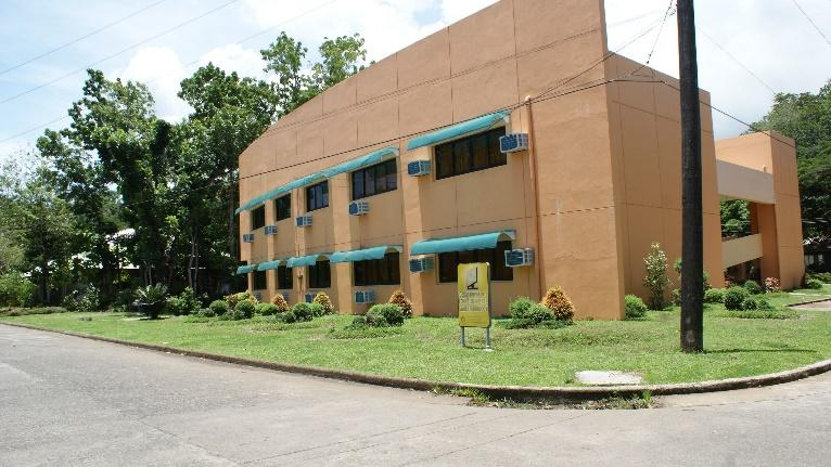AT A GLANCE. The IT Building which housed the Department of Computer Science and Technology (DCST)