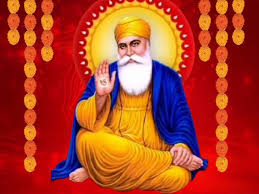 Guru Nanak Dev Biography