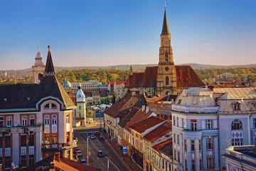 Imagini pentru National History Museum of Transylvania