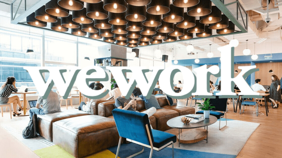 WeWork Careers - How To Apply For A Job 1