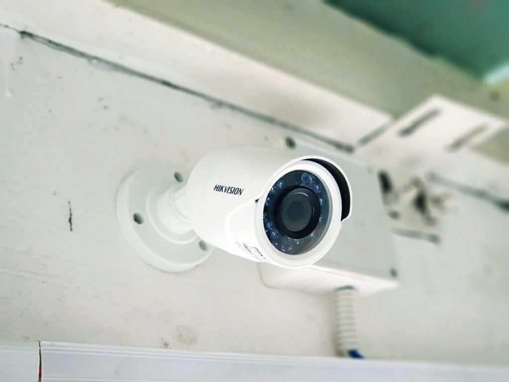 Xem xét giá thành dịch vụ lắp đặt camera