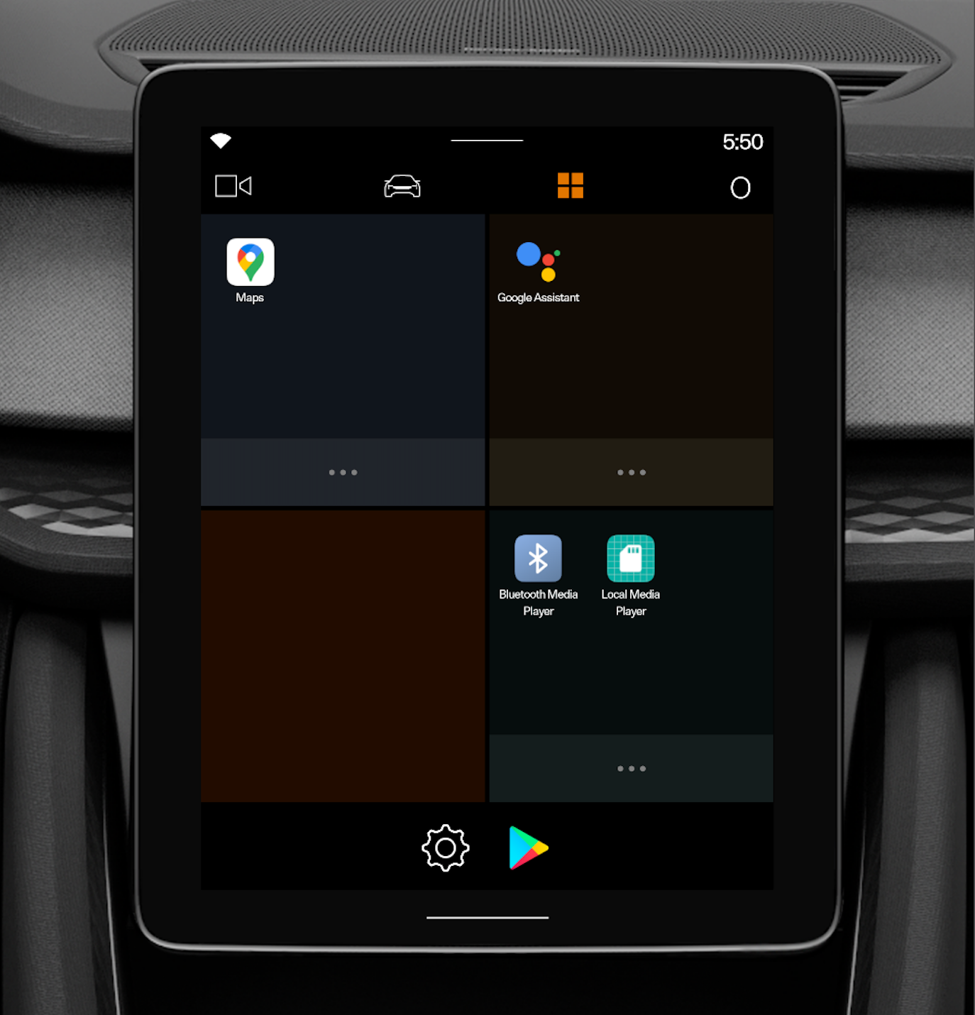Android Auto image