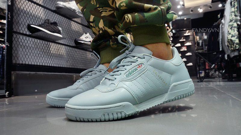 giay adidas yeezy calabasas powerphases