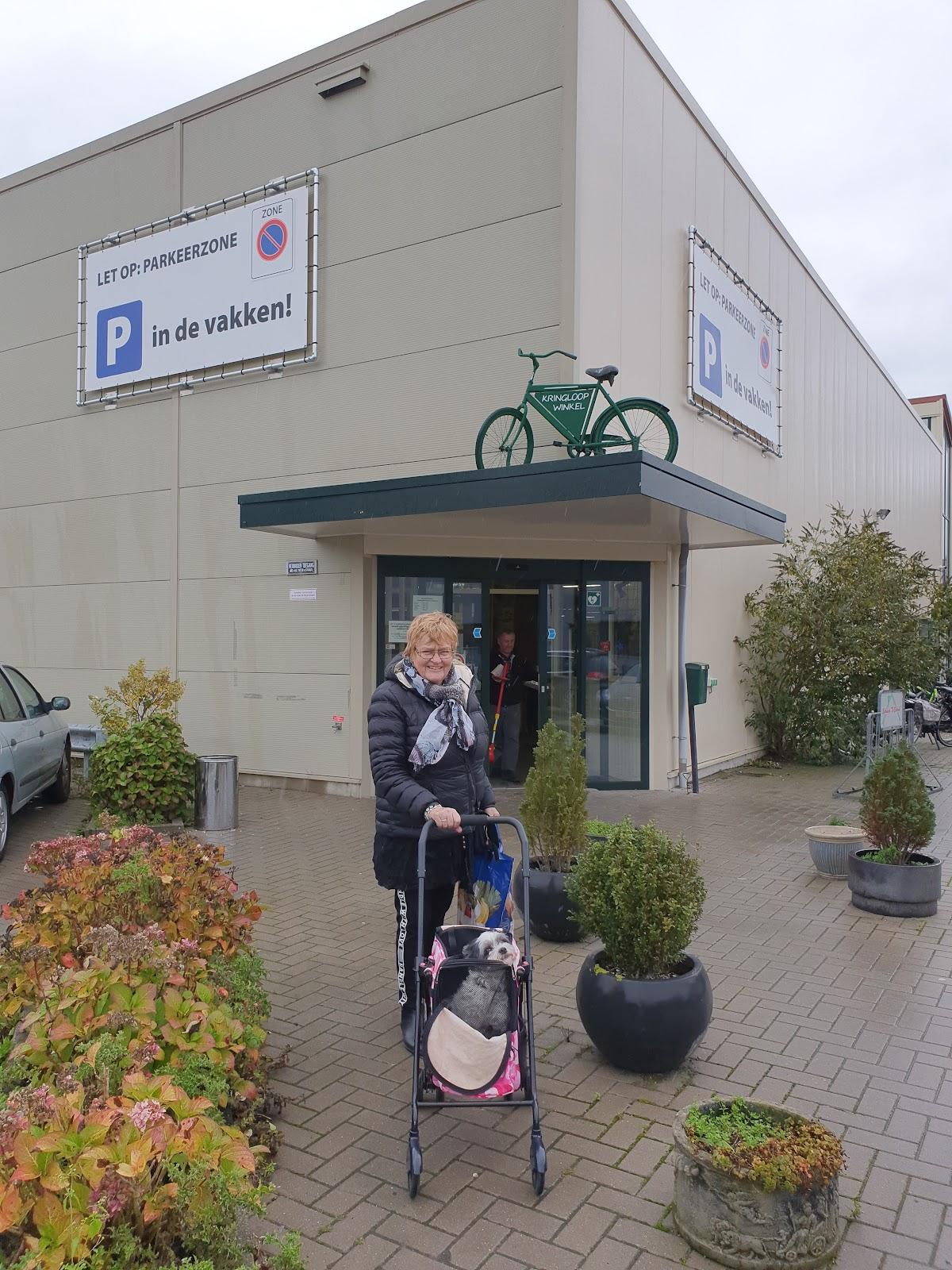 Kringloopwinkel Steenwijk