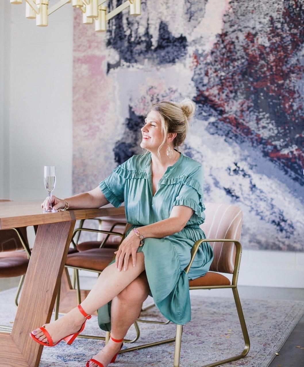 Leanne Bunnell | Interior Design Calgary