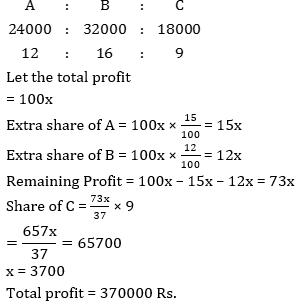 Daily Quiz in Telugu | 12 August 2021 Mathematics Quiz |_160.1