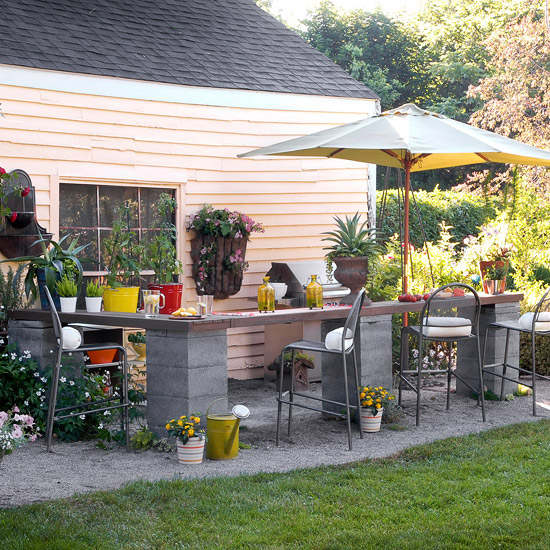 15 Easy Ways To Get Your Outdoor Living Space Ready For Summer