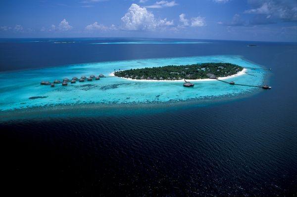 Nature Atoll