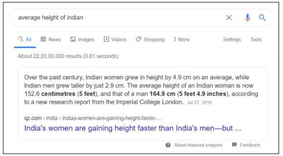 SEO: Trích đoạn nổi bật của google