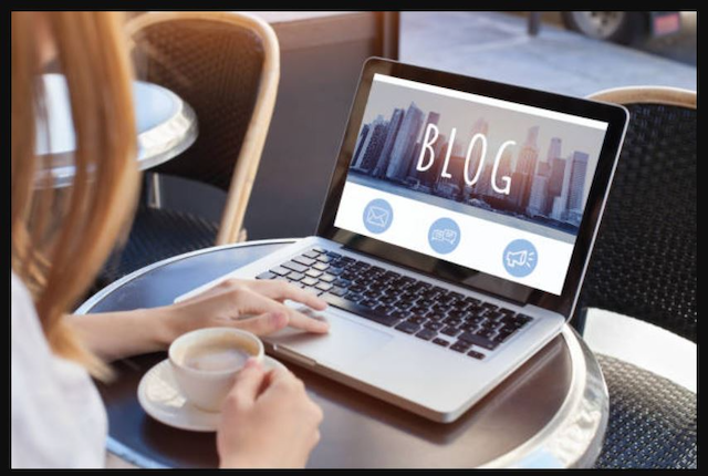 SEO và viết blog là một trong những chiến lược marketing online được nhiều doanh nghiệp áp dụng