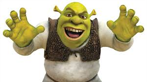 Image result for shrek