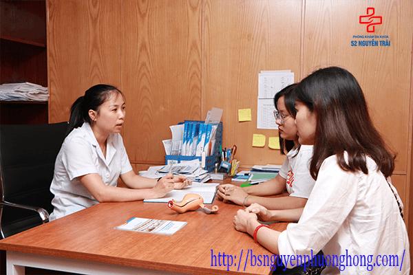 Tổng hợp các cách chữa viêm lộ tuyến cổ tử cung tốt nhất  - Ảnh 2