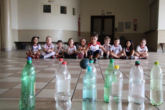 SAGRADO - Rede de Educação | Aprender brincando