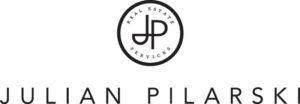 real estate logos julian pilarski