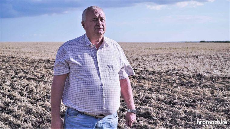 Анатолий Гайворонский рассказывает, что самый эффективный способ защиты от рейдерства — самооборона фермеров
