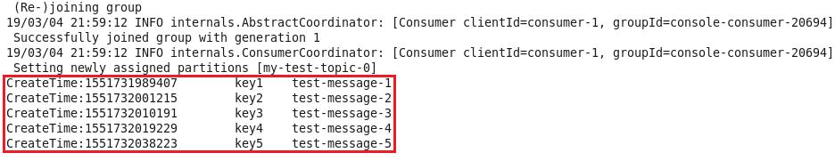 Denodo Kafka Custom Wrapper - User Manual