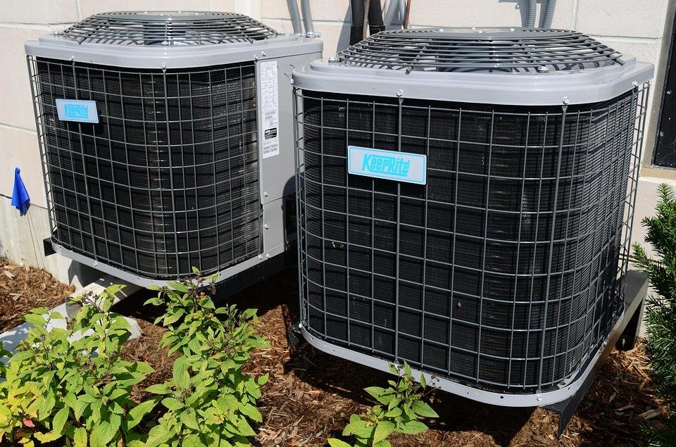 Installation And Maintenance Of HVAC