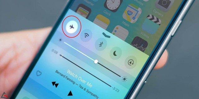 Khắc phục lỗi iPhone Lock không nhận sim ghép
