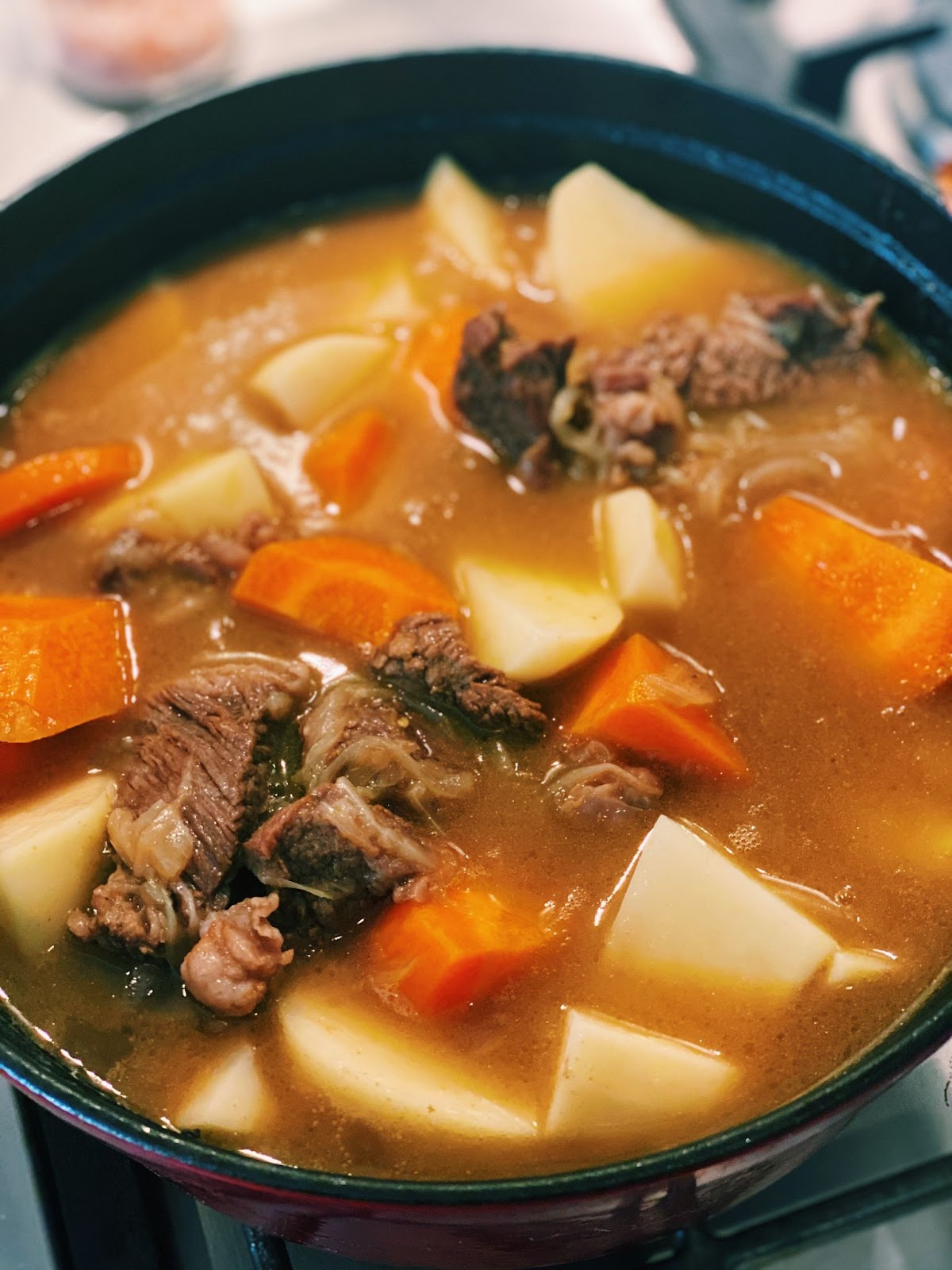 how to make one pot easy dinner