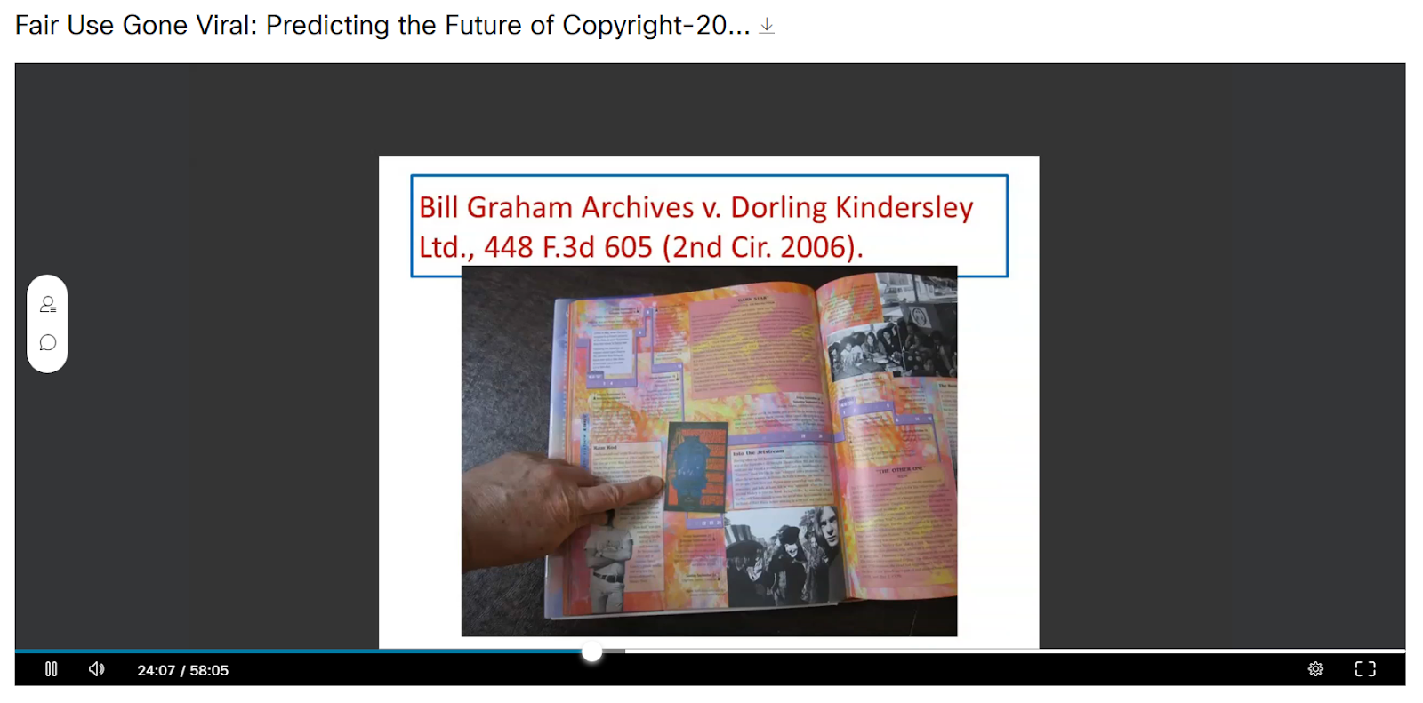 Fair Use Gone Viral: Predicting the Future of Copyright