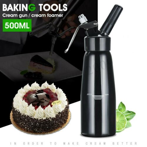 Whipped Cream Dispenser Kitchen Tool