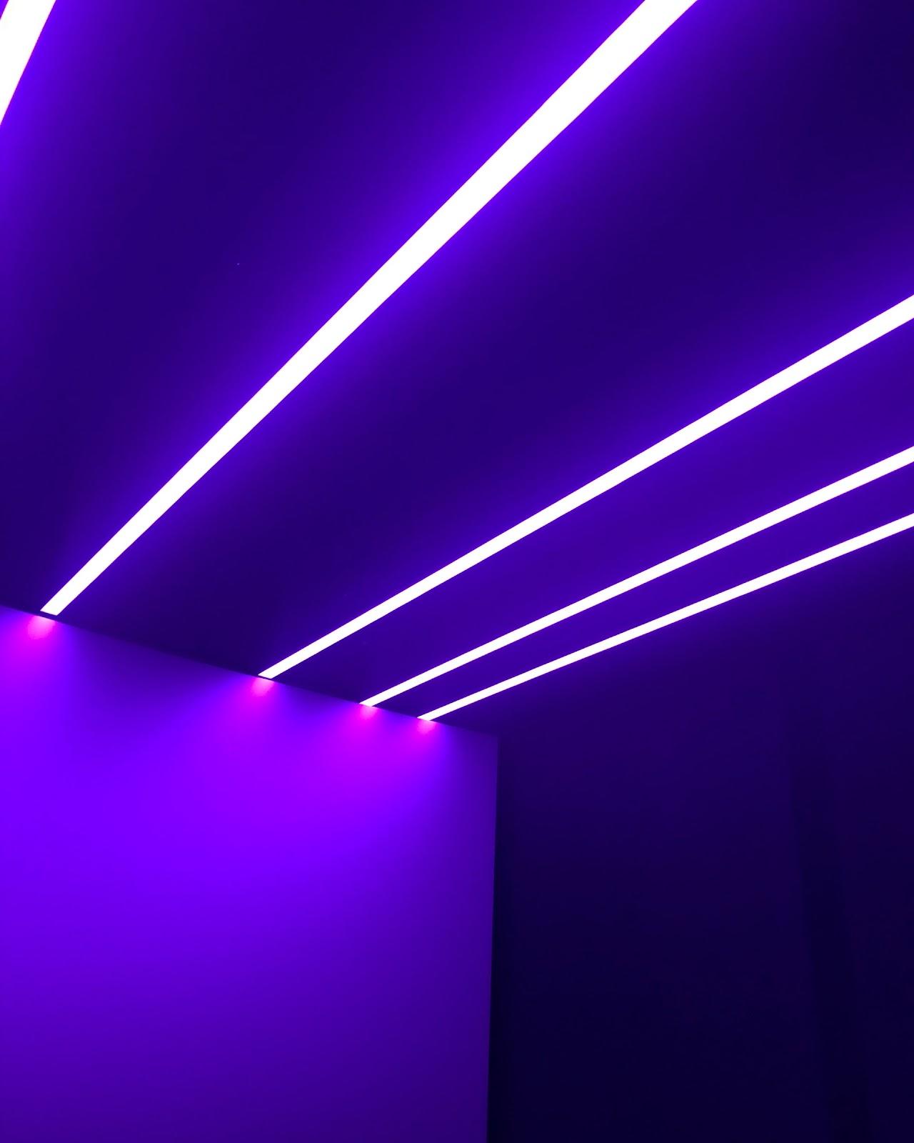 Luz UV-C é eficaz na eliminação de microrganismos diversos. (Fonte: Pexels)