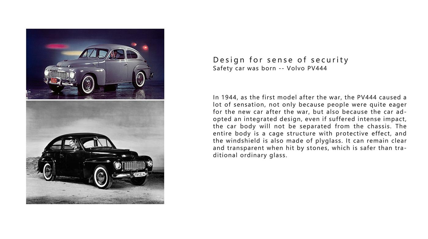 Car Design - Polestar S Concept