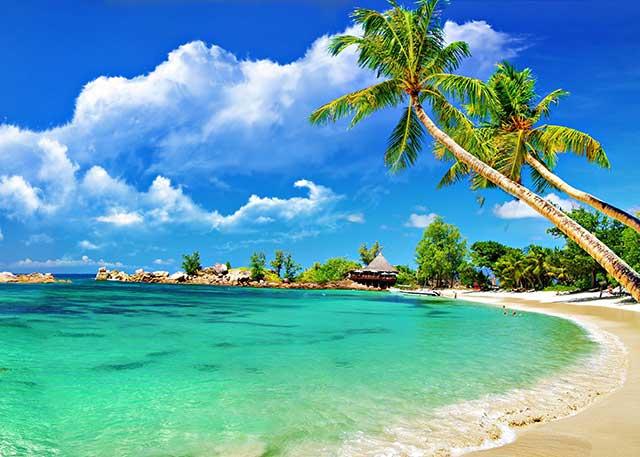 Du lịch hè khám phá biển đẹp nhất Việt Nam