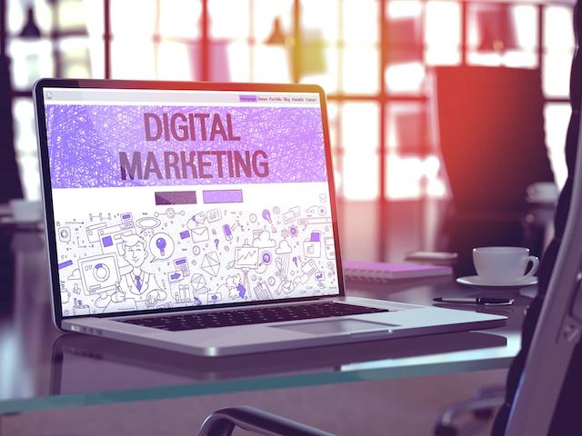 On Digitals – Digital marketing agency hàng đầu tại nước ta