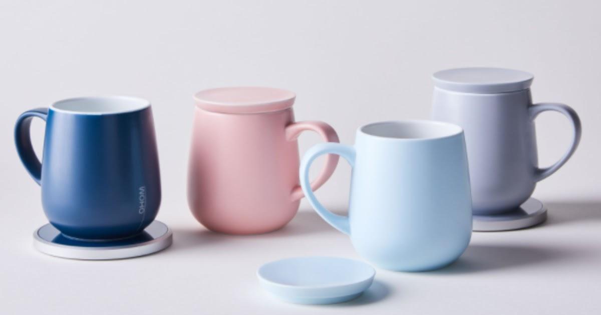 ceramic mug heater