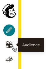 Cursor Clicks - Audience icon