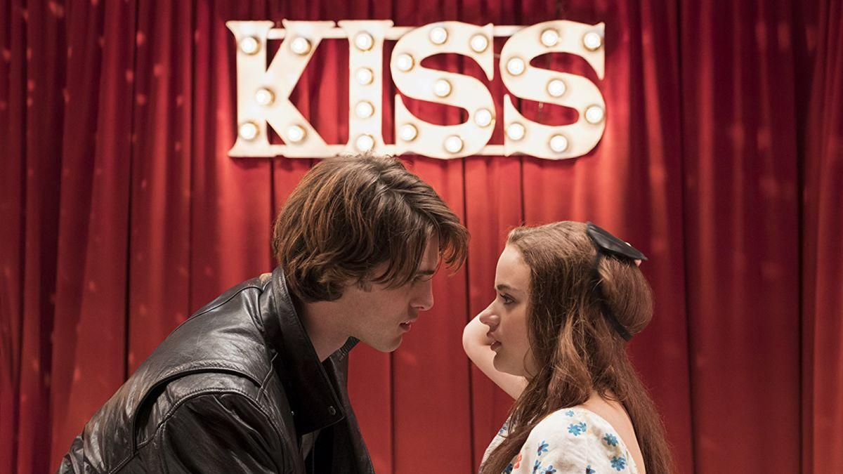 The Kissing Booth 3' has already been filmed and Netflix has released a  teaser trailer - CNN