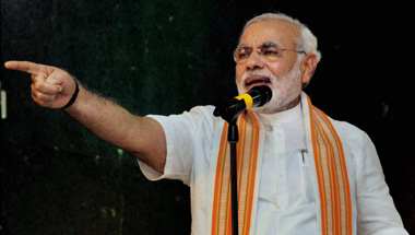 Narendra Modi, Make in India, Unemployment