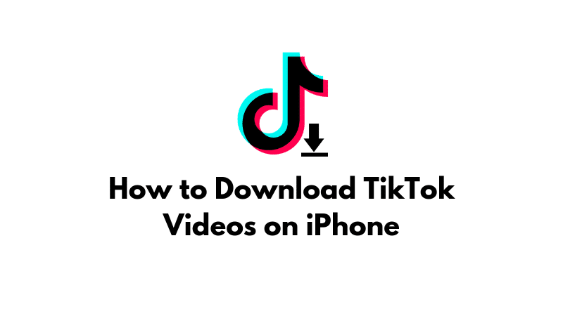 Now It's Easy, Simple, and Fast to Download Videos on TikTok for Free and Online: Learn How