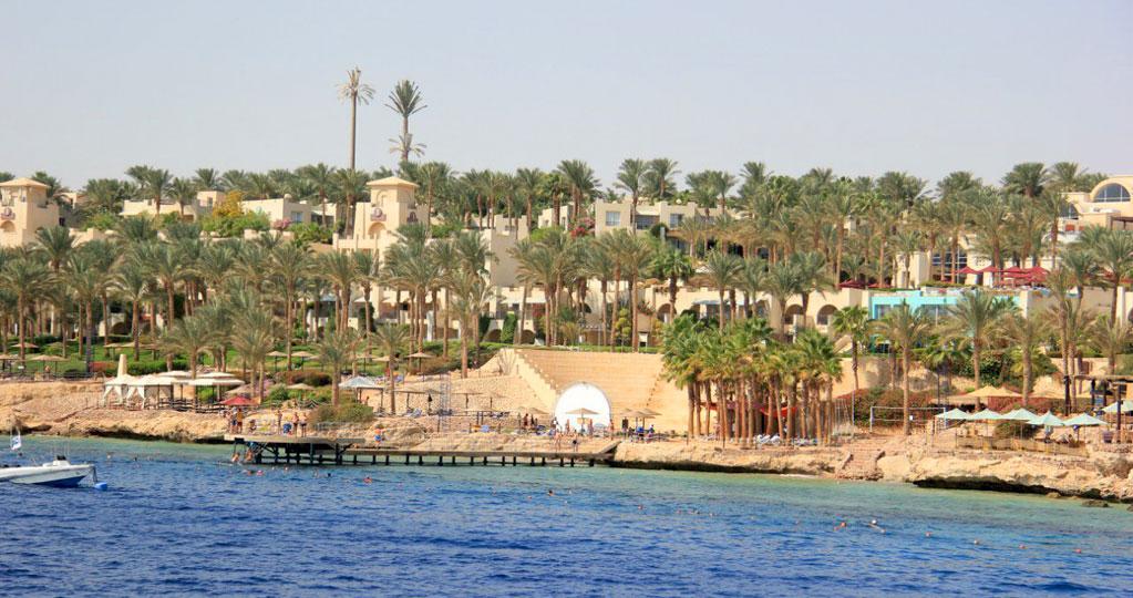 отдых в Египте из Украины
