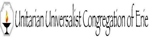 Unitarian Universalist Congregation of Erie Logo