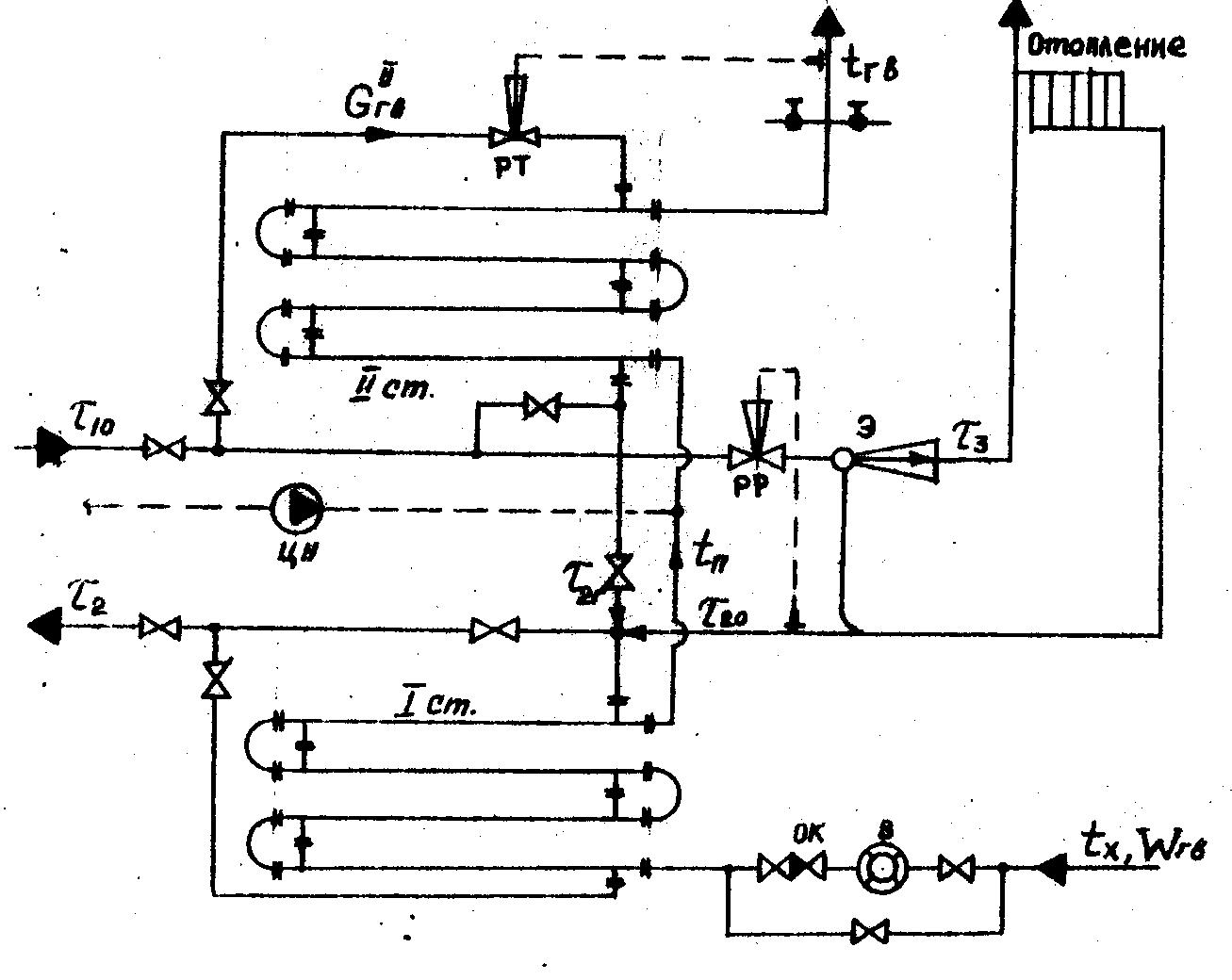 Подогреватель высокого давления ПВД-К-700-24-3,5 Улан-Удэ Паяный пластинчатый теплообменник SWEP B5T Архангельск