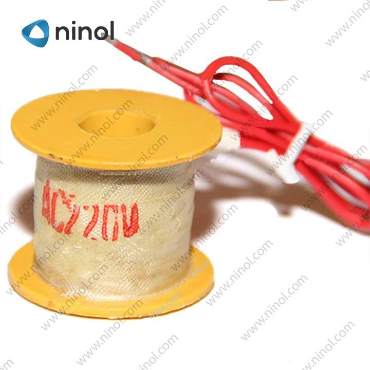 Nhiều thắc mắc về thiết bị nước Coil van điện từ được giải đáp