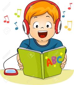 listenning english