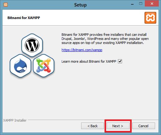PHP स्थापित करें
