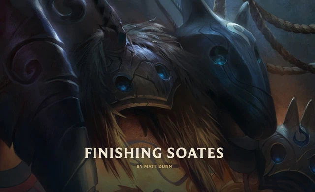 Riot Games outraged fans when they opted to replace Matt Dunn - Ezreal, Pyke's lore author while he was suffering personal difficulties 4